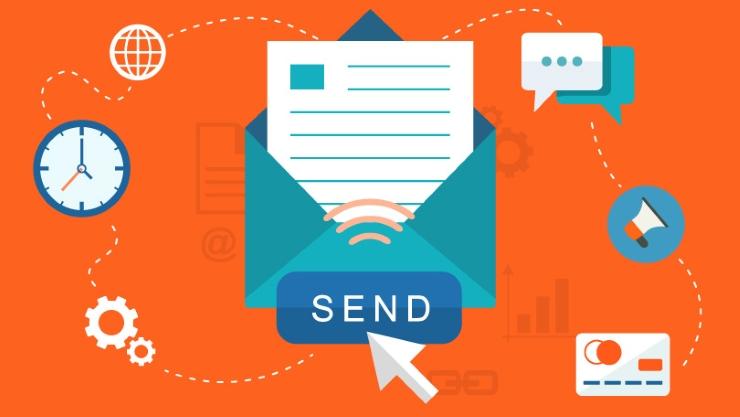 ferramentas e uso de email marketing